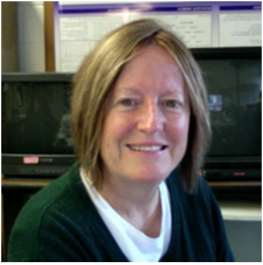 Profile Photo of Doreen Simons