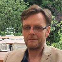Profile Photo of Stefan Kaufmann