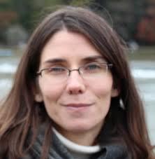 Profile photo of Magdalena Kaufmann