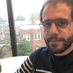 Profile photo of Tarcisio Dias